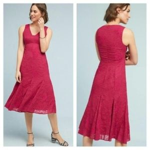 NWOT Moulinette Souers Persephone Dress 0P
